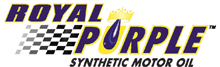Royal Purple Synthetic Oil Logo