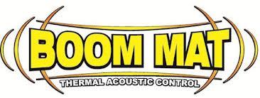 Boom Mat Logo