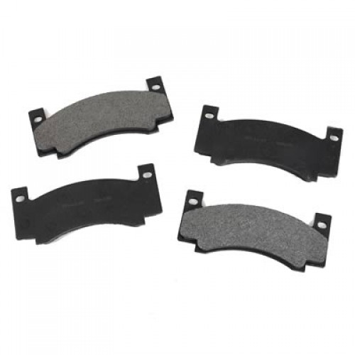 Stainless Steel Brake Big Bite Brake Pads 1600391