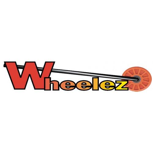 Wheeleze Wheelie Bar Wheels