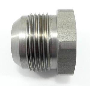 DEEZ Aluminum Weld Bung Male -20 AN Hex