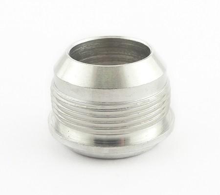 DEEZ Aluminum Weld Bung Male -20 AN