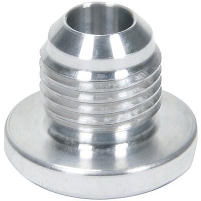 DEEZ Aluminum Weld Bung Male -4 AN