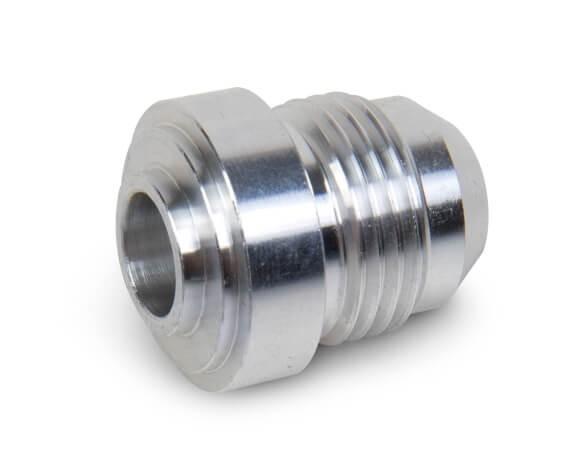 DEEZ Aluminum Weld Bung Male -8 AN