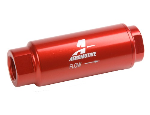 Aeromotive Billet Fuel Filters 12303