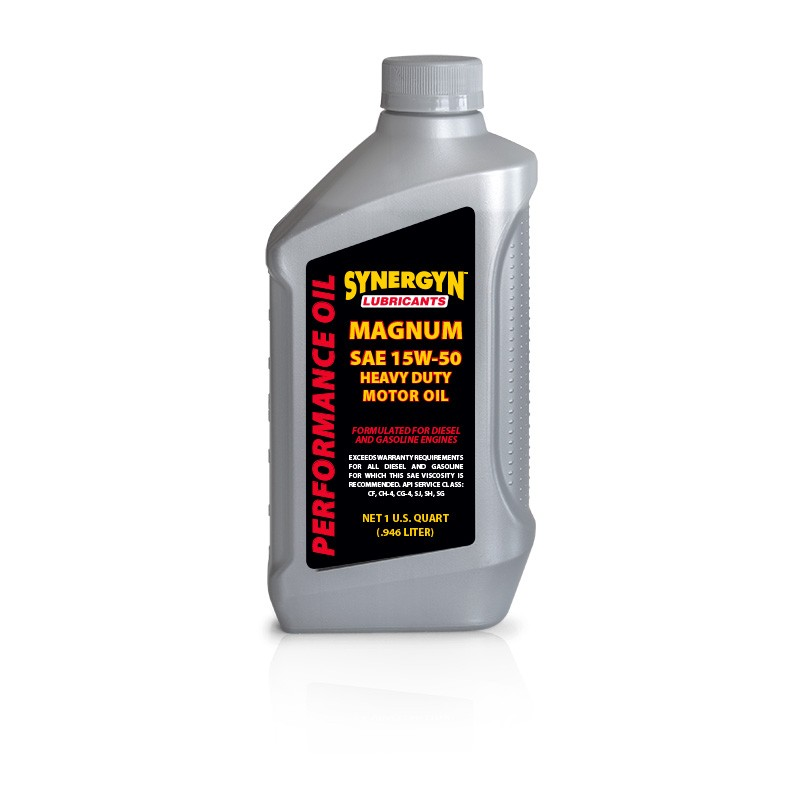 Synergyn performance magnum heavy duty premium motor oil for What is hd 30 motor oil
