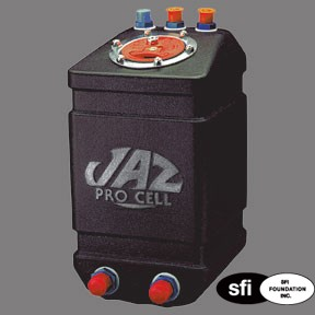 JAZ Products 3 Gallon Pro Mod Fuel Cell No/Foam