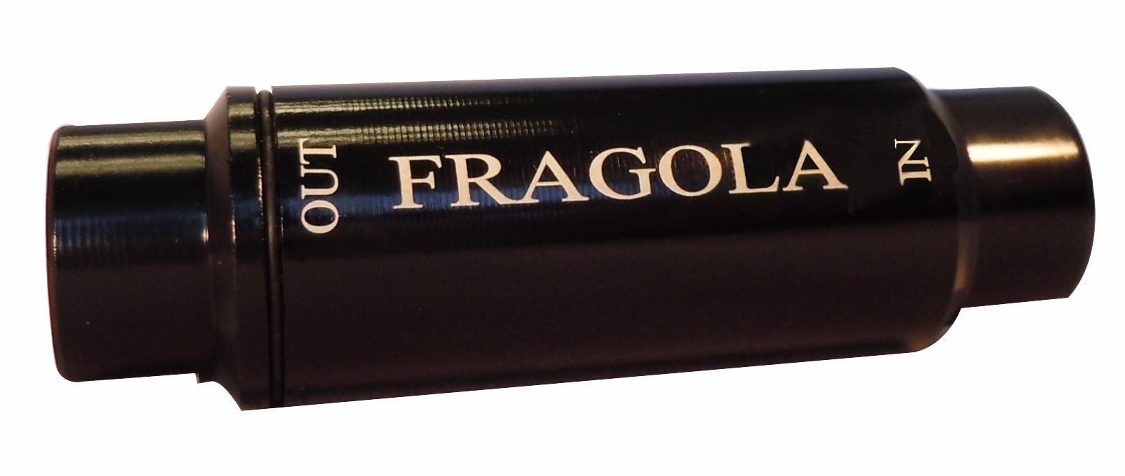 Fragola Fuel Filters Deez Performance Allstar Filter 960001 Bl
