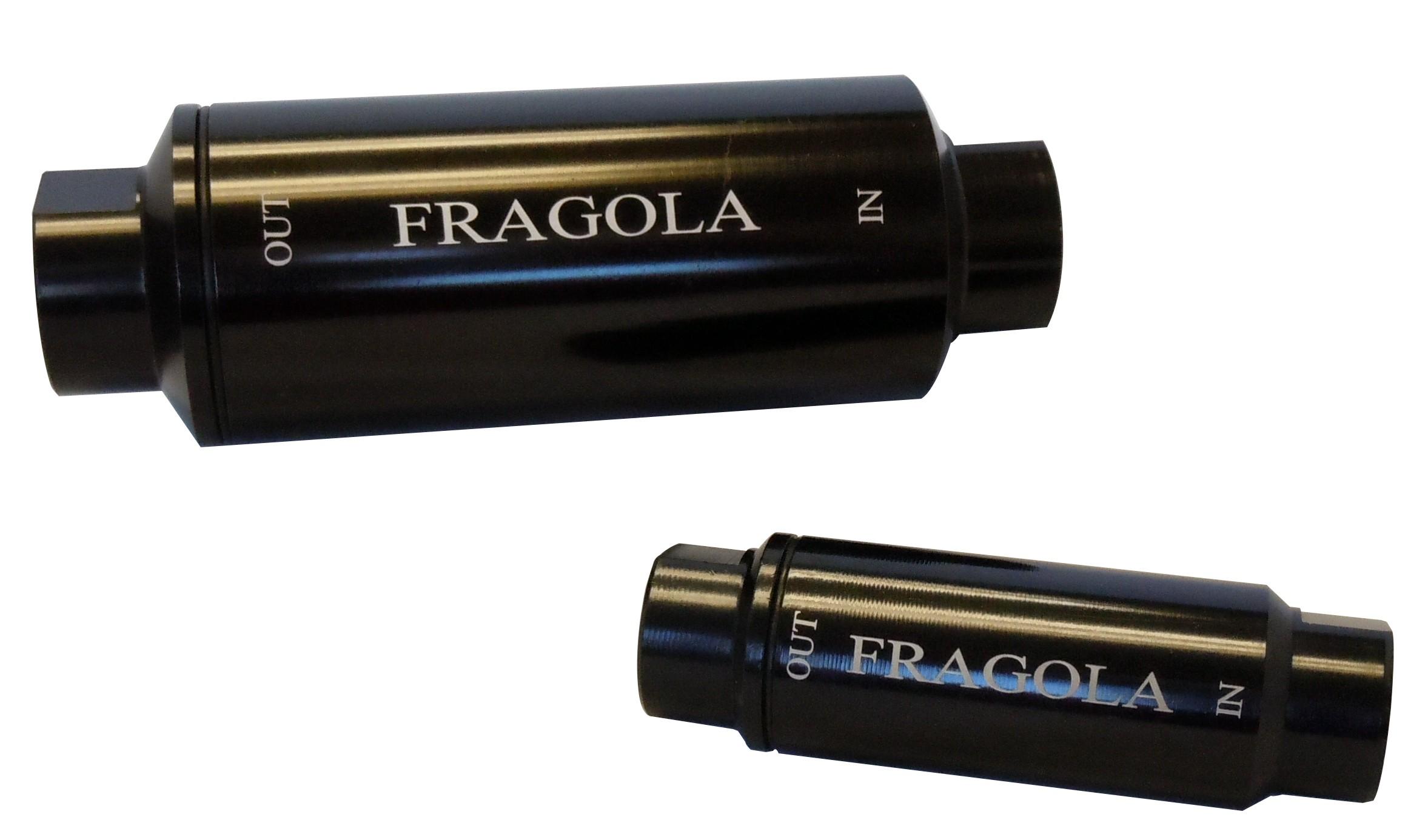 Fragola Fuel Filters Deez Performance Wix Racing Filter