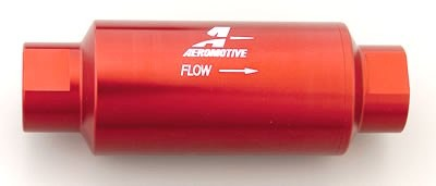 Aeromotive Billet Fuel Filter 12304