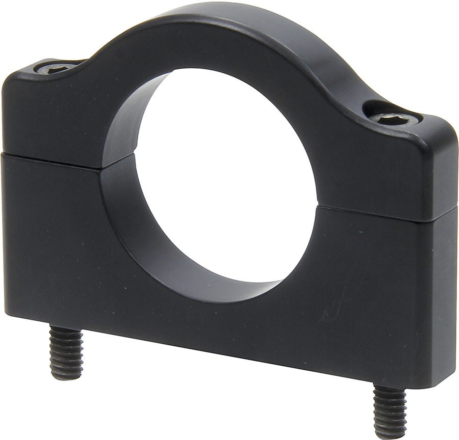 Allstar Black Chassis Bracket (Bar Mount) ALL14457