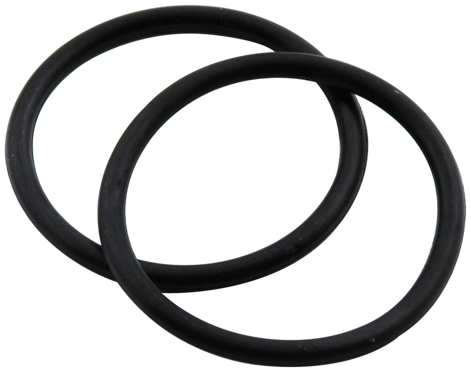 """8AN  ENDS ALLSTAR FUEL FILTER ALUMINUM ANODIZED BLACK 12/""""L WITH ELEMENT PAPER"""