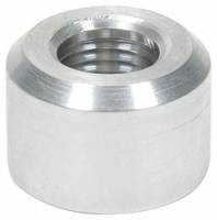 "DEEZ Aluminum Weld Bung Female 1/8"" NPT"