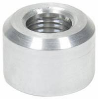 "DEEZ Aluminum Weld Bung Female 1/4"" NPT"
