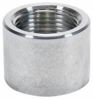"DEEZ Aluminum Weld Bung Female 1"" NPT"