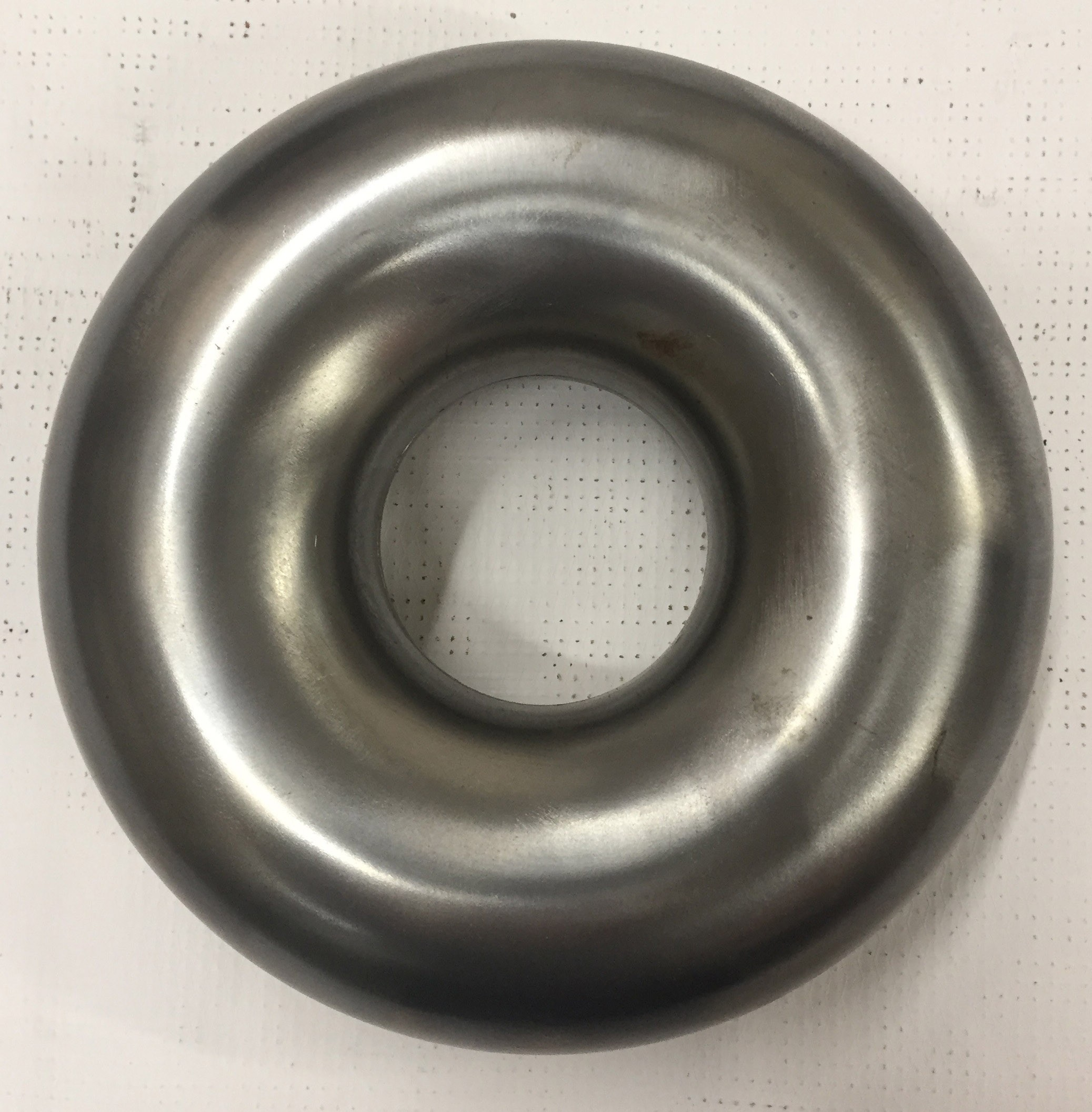 DEEZ Performance Mild Steel Donut 2 1/2""