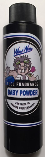 Wild Willy Fuel Fragrance Banana 1 oz