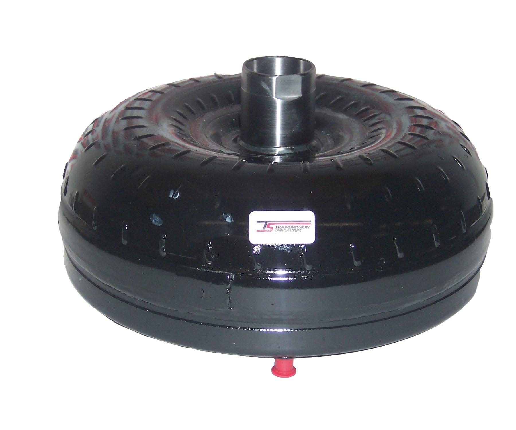 "BIG END PERFORMANCE 32000 Torque Converter For GM 12/"" 2400-2800"