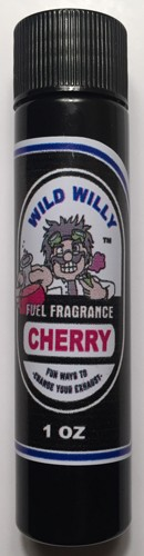Wild Willy Fuel Fragrance Cherry 1 oz