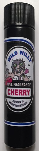 Wild Willy Fuel Fragrance Cherry 4 oz
