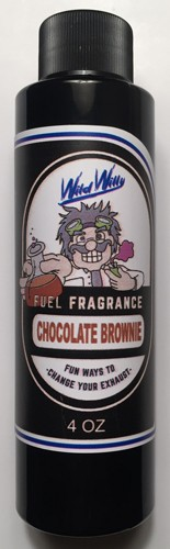 Wild Willy Fuel Fragrance Chocolate Brownie 4 oz
