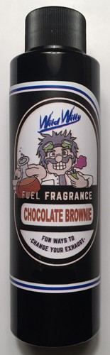 Wild Willy Fuel Fragrance Chocolate Brownie 1 oz