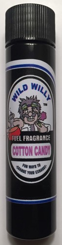 Wild Willy Fuel Fragrance Cotton Candy 4 oz