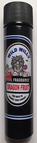 Wild Willy Fuel Fragrance Dragon Fruit 4 oz