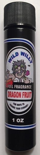 Wild Willy Fuel Fragrance Dragon Fruit 1 oz