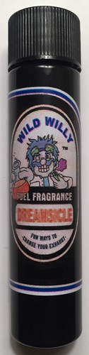 Wild Willy Fuel Fragrance Dreamsicle 4 oz