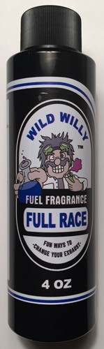 Wild Willy Fuel Fragrance Full Race 4 oz
