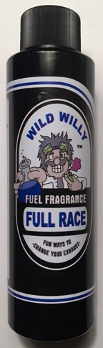 Wild Willy Fuel Fragrance Full Race 1 oz