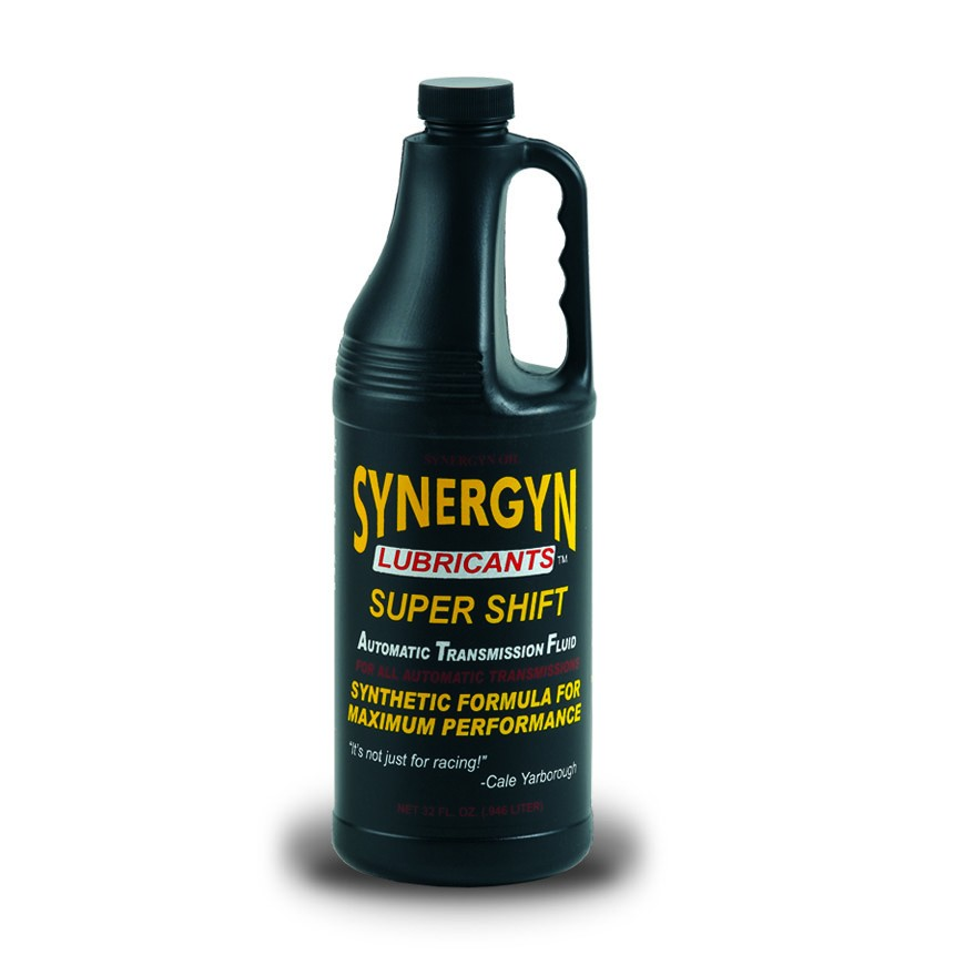 Synergyn Super Shift Synthetic ATF quart H4412-1