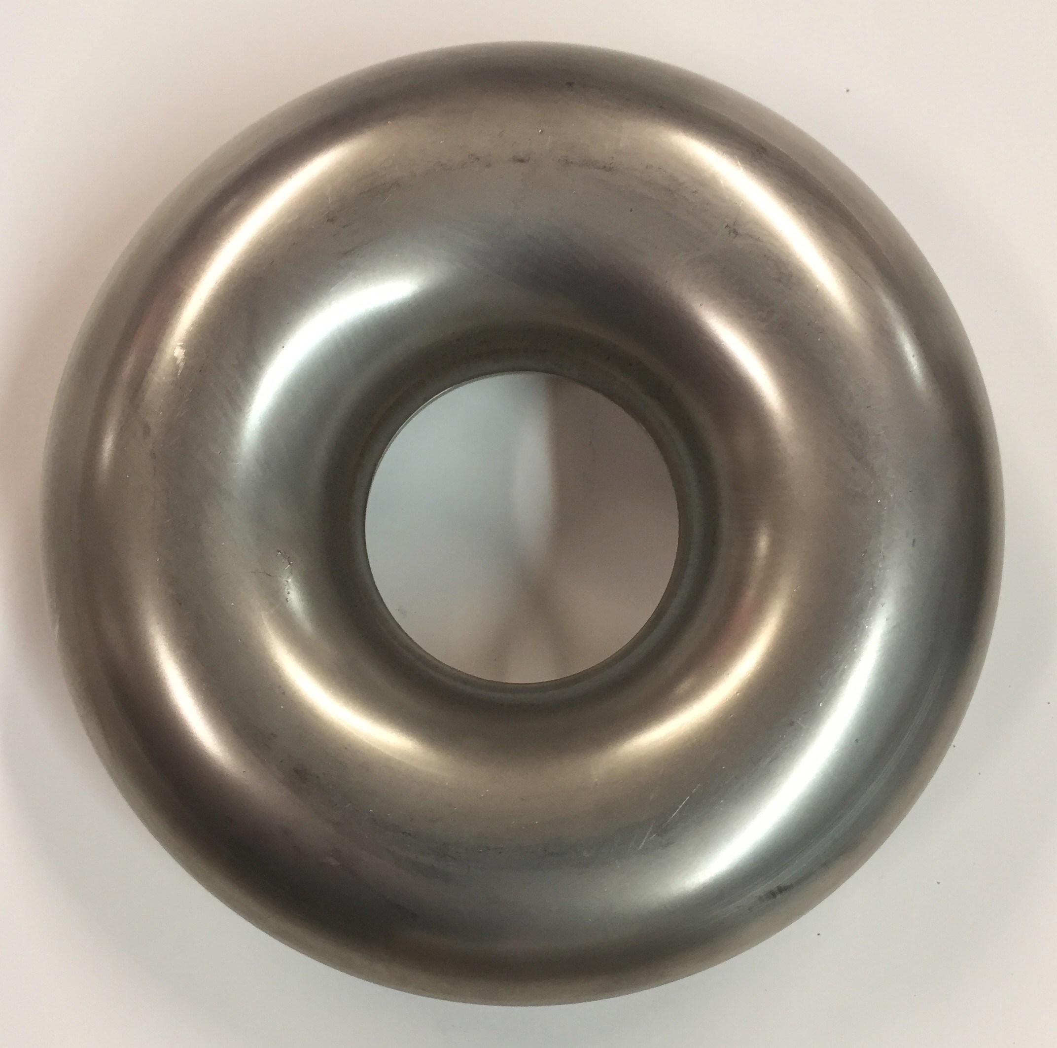 DEEZ Performance Stainless Steel Donut 3 1/2""