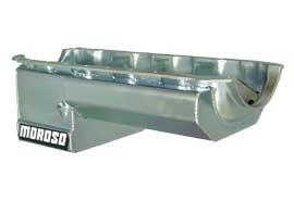 Moroso Street/Strip Oil Pans