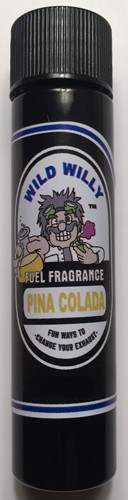 Wild Willy Fuel Fragrance Pina Colada 4 oz