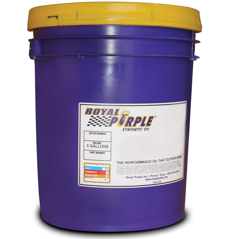 Royal Purple Api Licensed Motor Oil Deez Performance