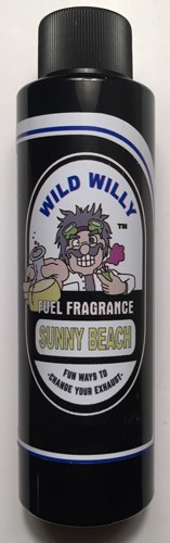 Wild Willy Fuel Fragrance Sunny Beach 1 oz