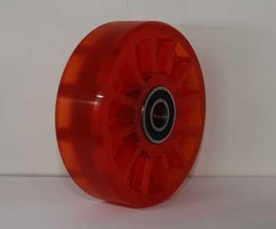 Wheeleze Wheel Bar Wheels II 004-Two Wheels