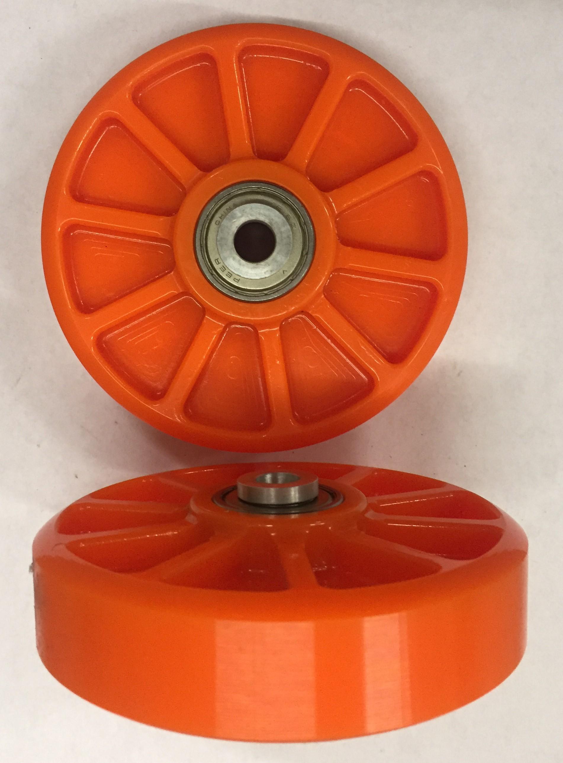 Wheeleze Bar Wheels Lite 006