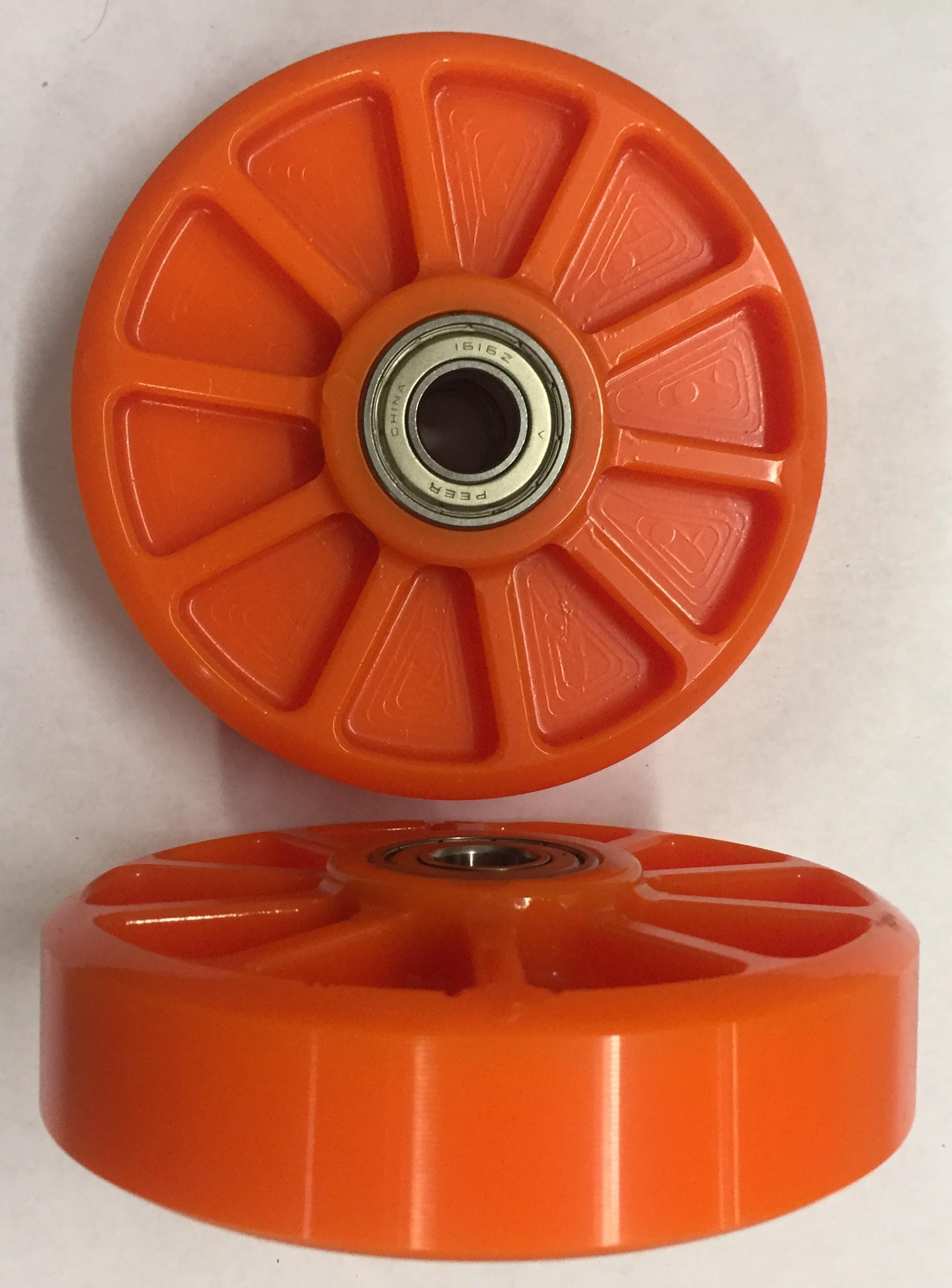 Wheeleze Bar Wheels Lite 005