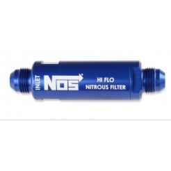 NOS Hi-Flow In-Line Nitrous Filters