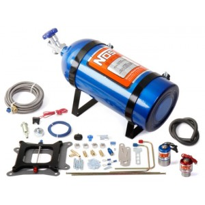 NOS Cheater Nitous Oxide System