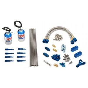 "NOS Dry ""Professional"" Fogger Single Stage EFI Nitrous System 04470NOS"