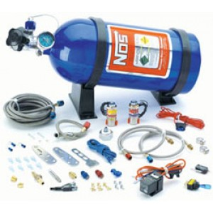 NOS Import Nitrous Systems