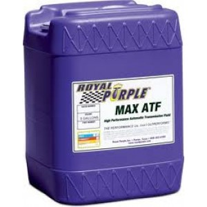 Royal Purple Max ATF
