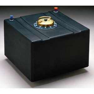 RCI Circle Track Fuel Cell
