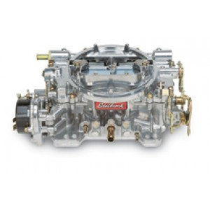 Edelbrock Performer Series Carburetors
