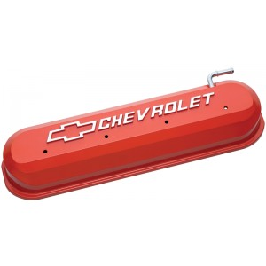 Proform Chevy Slant Edge Valve Covers