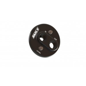 Earl's Remote Oil Filter Adapter 1579ERL